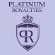Platinum Royalties Deal Card by ShoutEm, Inc.