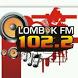 Radio Lombok FM by KLIKHOST