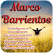 Marco Barrientos -Audio- by positiveworld