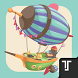 Airship Bakery by Torn Screen Entertainment, Inc.