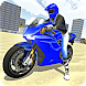 Fast Super Bike Motor Racing : Extreme Driving 3D