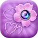 Romantic Picture Stickers by Trendsetting Apps for Girls