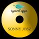 Sonny Josz Album (MP3) by Syawal Apps