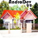 3D Home Minimalist Design by androdev22