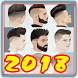 Boys Men Hairstyles and Hair cuts 2018 by GMDpro
