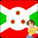 Online Radio - Burundi by Online Radio Hub