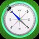 Qibla Finder - Qibla Direction-Free Qibla offline by Linki Tech