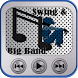 Big Band Music & Swing Radio by Franklin Siau