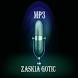 Kumpulan Lagu zaskia Gotic by Netmp3