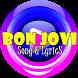 Bon Jovi Full Song's by Yua