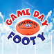 Game Day Footy Coach by Rod Collins App Development
