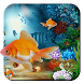 Aquarium Fish Live Wallpaper by Keyboard and HD Live Wallpapers