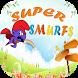 Super Smurfs World by JayApp