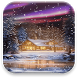 Snow Live Wallpaper by Tyron