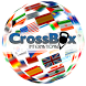 CrossBox Fitness Journal by CrossBox International