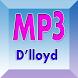 Kumpulan Lagu D'loyd Mp3 Full by kim ha song Apps