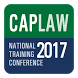 2017 CAPLAW Conference by KitApps, Inc.