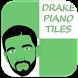 Drake Piano Tiles by Piano Tiles 1000