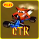 Tips Crash Team Racing (CTR) Top New by finestar