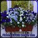 Flower Garden Design Ideas by mortalmen