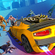 Zombie Smash : Road Kill by Tap - Free Games
