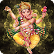 Lord Ganesha Live Wallpaper by iDroid Software Inc