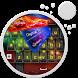 Electric Keyboard by Keyboard Themes HD