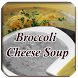 Broccoli Cheese Soup Recipe by WebHoldings