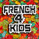 Learning French 4 USA children by Oscar Manuel