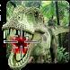 Grand Dino Hunter: Sniper Dead Mission