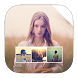 Photo Collage Apps for Free by Uraichi Studio