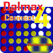 Dalmax Connect 4 by Dalmax.Net
