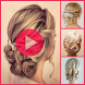 Hairstyle Videos Tutorial by MajesticApps