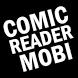 Comic Reader Mobi by Ty Landercasper