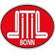 Ditib Zentralmoschee Bonn by Erhan Zr