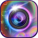 Photo Light Effects & Filters Image Editor App