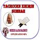 Zikirin Sunnah Sheikh Jaafar Mahmud MP3