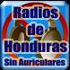 Radios de Honduras Gratis by Apps Con Angel