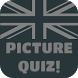 Picture Quiz - Guess The Flags by Four4 Arts