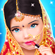 Indian Little Doll Fashion girl Salon by GameShop Studio