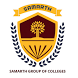 Samarth Group of Colleges by GirnarSoft
