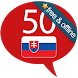 Learn Slovak - 50 languages by 50languages