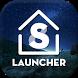 Launcher style Samsung S8– Launcher Galaxy S8 Edge by Zen Music Team