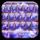 Keyboard Theme Glass DropsRef by Luklek