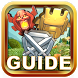 Guide: Gems for Clash of Clans by Unlimited Gems Developers