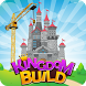 Kingdom Build Craft : House Crafting & Building by OneTen Games