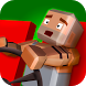 Pixel Faily Brakes 3D by Pixel Island