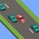 Crashy Highway by GRX