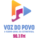 Rádio Voz do Povo FM 98,1 by RM CAST