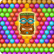 Bubble Temple Pop by Brocco LLC